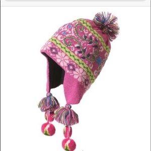 Sweet Turns Alpaca Blend Emma Ski Hat
